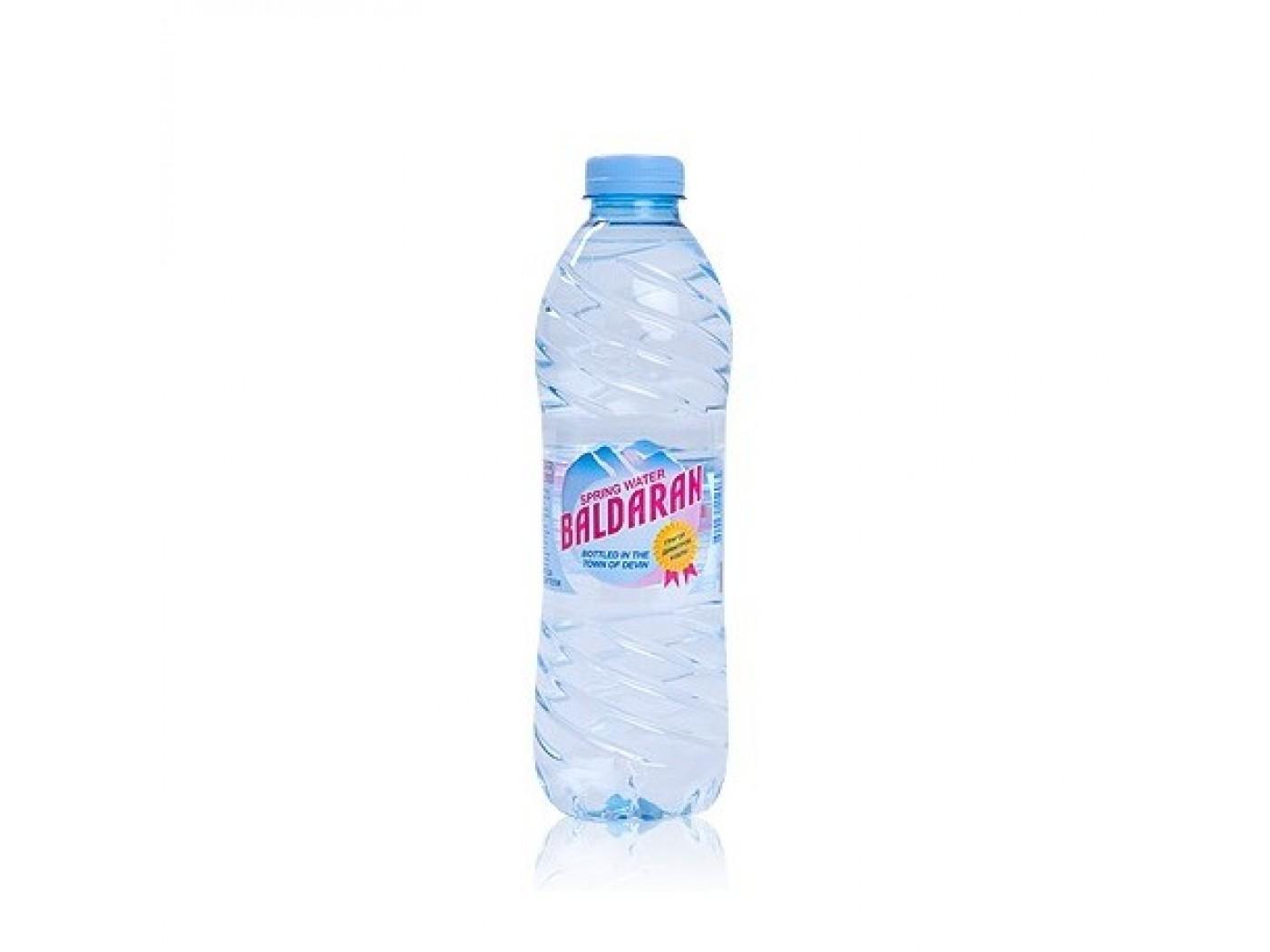 Мин вода Балдаран 0,500