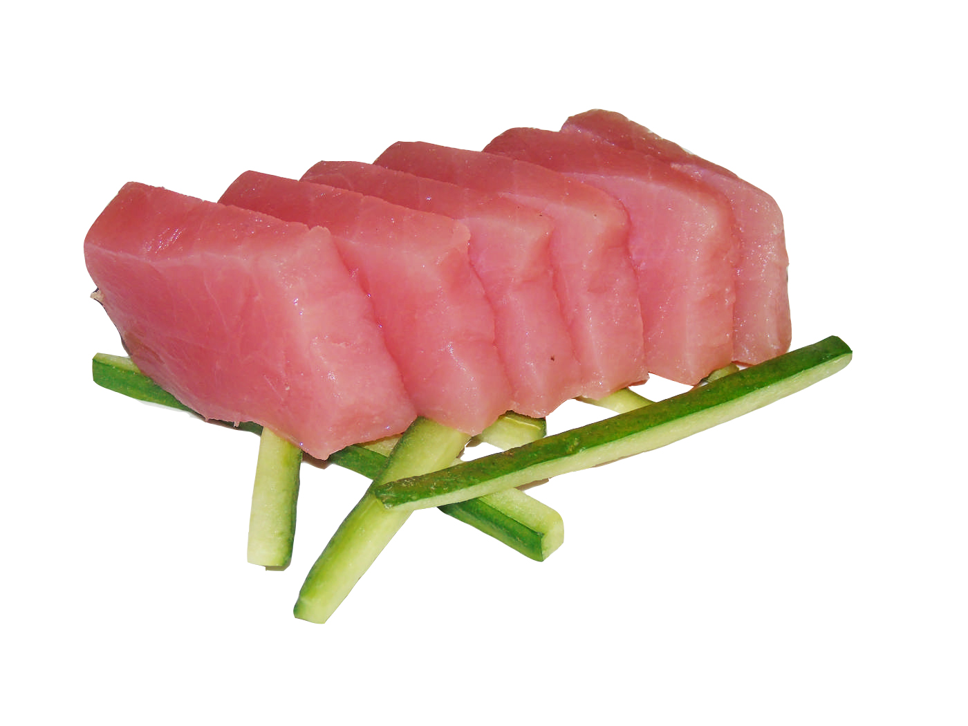 Sashimi Tuna 60 gr.